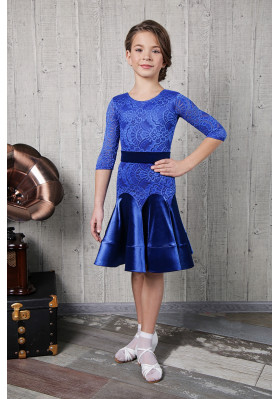 Juvenile Dress - 63/1 ruviso-dancewear.com