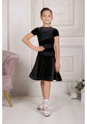 Juvenile Dress - 64/1 ruviso-dancewear.com