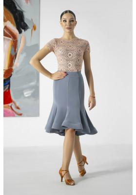 Latin Skirt - 1072/1 ruviso-dancewear.com