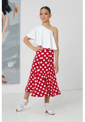 Standard Skirt - 1201/1 KW ruviso-dancewear.com