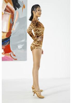 Women's Leotard  - 1238 ruviso-dancewear.com
