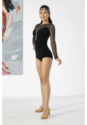 Leotard for the standard - 1268 ruviso-dancewear.com