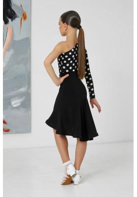 Latin Skirt - 131 KW ruviso-dancewear.com