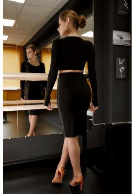 Latin Skirt - 667 ruviso-dancewear.com
