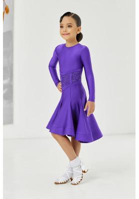 Juvenile Dress BS-90/1 ruviso-dancewear.com