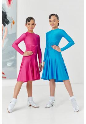 Juvenile Dress BS-90 ruviso-dancewear.com