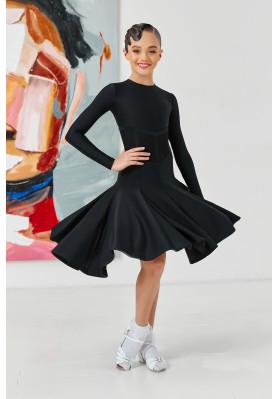 Juvenile Dress BS-91 ruviso-dancewear.com