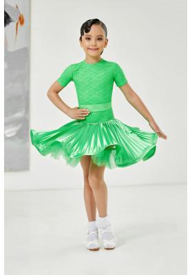 Juvenile Dress BS-92 ruviso-dancewear.com