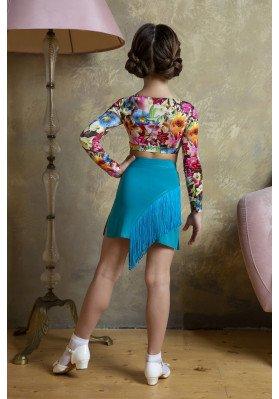 Women's Top - 1073/7 ruviso-dancewear.com