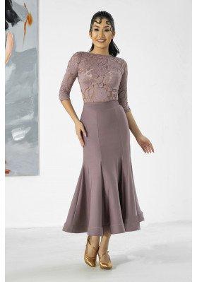 Standard Skirt - 1201  ruviso-dancewear.com
