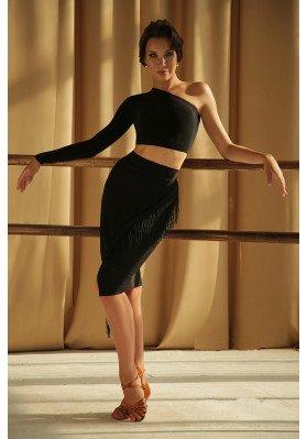 Latin Skirt - 1230 ruviso-dancewear.com