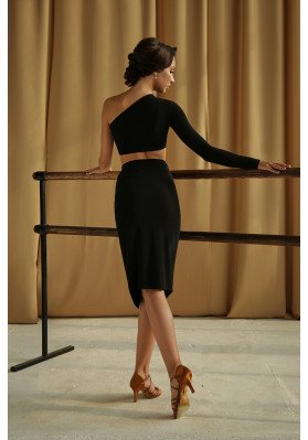 Latin Skirt - 1230 ruviso-dancewear.com