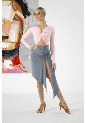Latin Skirt - 1242 ruviso-dancewear.com