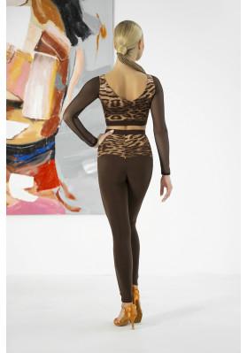 Women's top - 1185/1 ruviso-dancewear.com