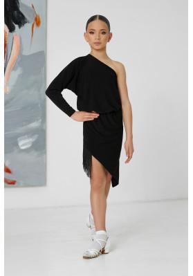 Latin Dress - 1246 KW ruviso-dancewear.com