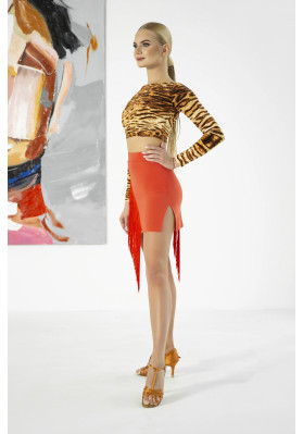 Women's top - 1248 ruviso-dancewear.com