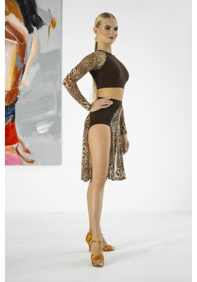 Top for women - 1249 ruviso-dancewear.com