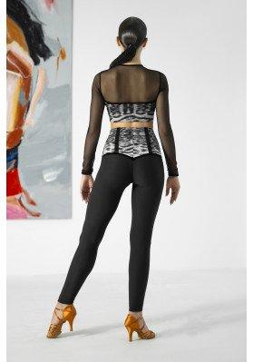 Latin top - 1252 ruviso-dancewear.com