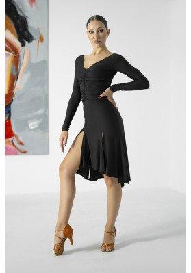 Latin Skirt - 1264 ruviso-dancewear.com