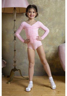 Women's Leotard - 1263 KW ruviso-dancewear.com