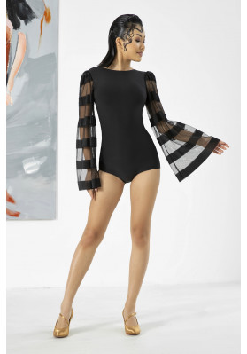 Leotard for a standard - 1269 ruviso-dancewear.com