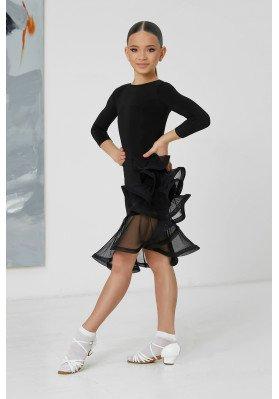 Latin Dress - 1274 ruviso-dancewear.com