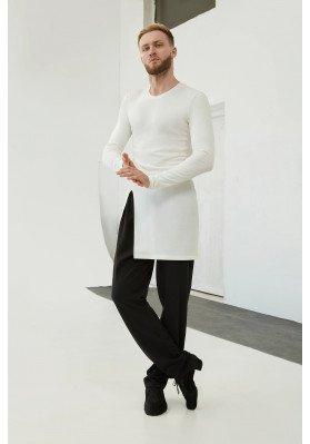 Men's Ballroom Shirt - 1285  ruviso-dancewear.com