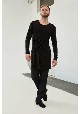 Men's Ballroom Shirt - RM 1287 ruviso-dancewear.com