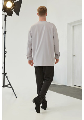 Men's Ballroom Shirt - RM 1288 ruviso-dancewear.com