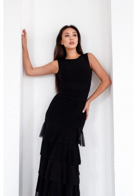 Standard Dress PS-1292 ruviso-dancewear.com