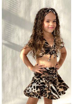 Latin Skirt - 1297 ruviso-dancewear.com