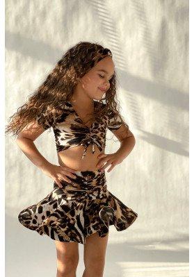 Women's Top - 1183/3 ruviso-dancewear.com