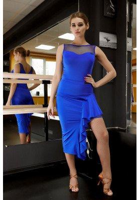 Latin Skirt - 636 ruviso-dancewear.com
