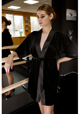 Women's robe - 648 ruviso-dancewear.com