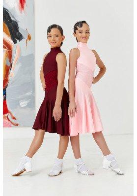 Juvenile Dress BS-82 ruviso-dancewear.com