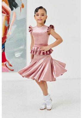 Juvenile Dress BV-88 ruviso-dancewear.com