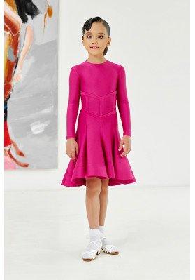 Juvenile Dress BS-89/1 ruviso-dancewear.com