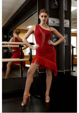 Latin Dress - AB 11 ruviso-dancewear.com