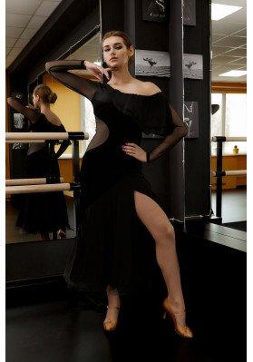 Standard Dress - AB12 ruviso-dancewear.com