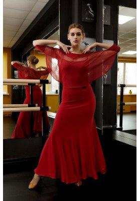 Standard Dress - AB13 ruviso-dancewear.com