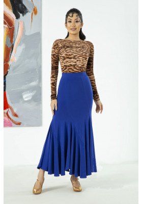 Standard Skirt - 1 ruviso-dancewear.com