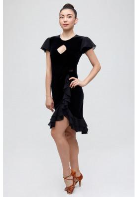 Latin Dress - 605 ruviso-dancewear.com