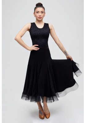 Standard Dress - 623 ruviso-dancewear.com