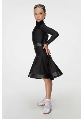 Juvenile Dress-69 ruviso-dancewear.com