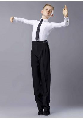 Competition Shirt BRYAN ruviso-dancewear.com