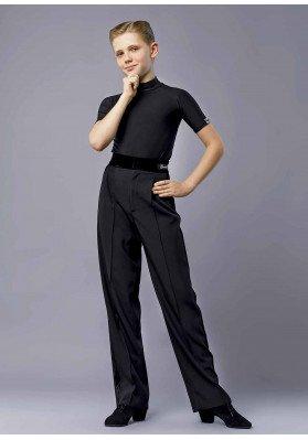 Mens ballroom pants MASSIMO ruviso-dancewear.com