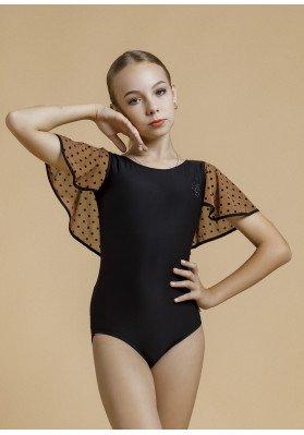 Leotard LADYBUG ruviso-dancewear.com