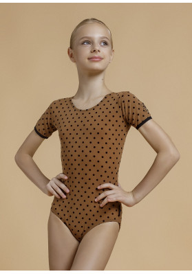 Leotard PASSION   ruviso-dancewear.com