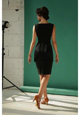 Latin Dress - 1056/1 ruviso-dancewear.com