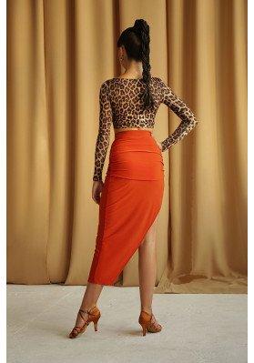 Latin Skirt - 247 ruviso-dancewear.com